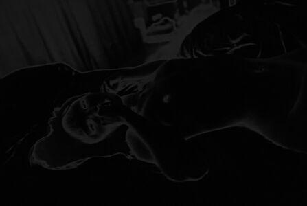 Sakiko Nomura, 'Another Black Darkness 1', 2008