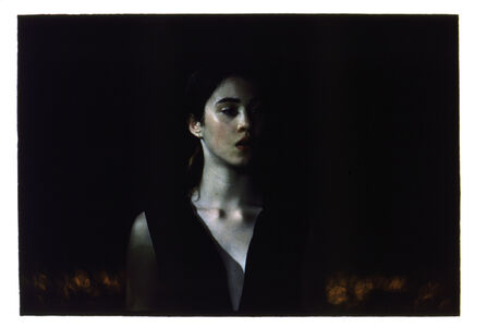 Bill Henson, 'Untitled #35', 2000-2001