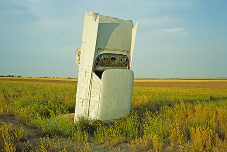 Burt Covit, 'Alliance, Nebraska #1', 2007