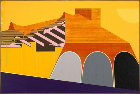 Jeff Koegel, 'Ozone and Honey', 2013