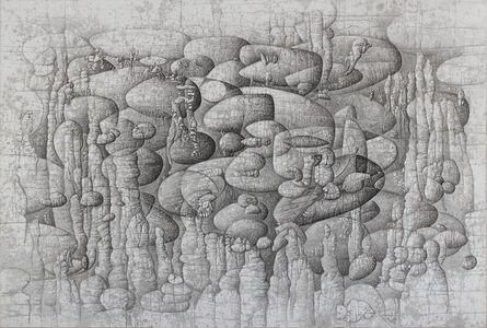 Didier Mazuru, 'Organic Daydream', 2016