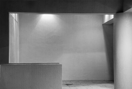 Carl Shubs, 'Room With Geometrics', 2016