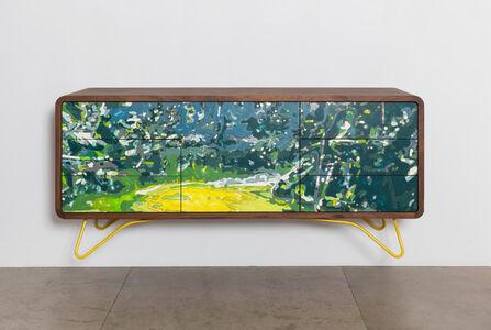 Jorge Pardo, 'Meretricious Untitled 1', 2015