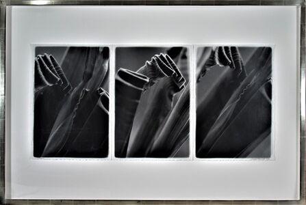 Carol Marino, 'Ribbons', 1998
