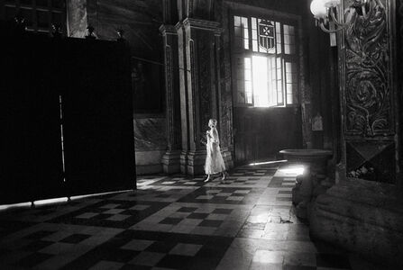 Leysis Quesada, 'La Santa, from the series An Interior View', 2008