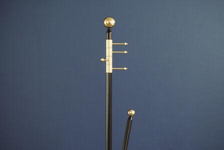 david/nicolas, 'Coat Hanger', 2014