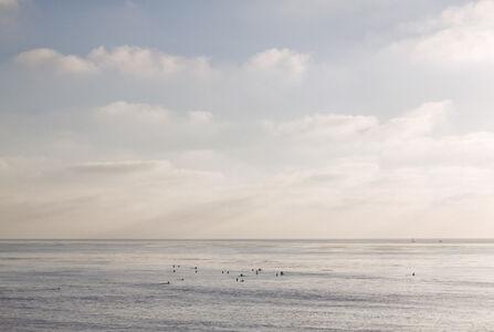 Will Adler, 'Sunset Cliffs', 2011