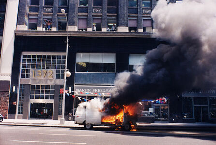 Jeff Mermelstein, 'New York City 1996', 1996