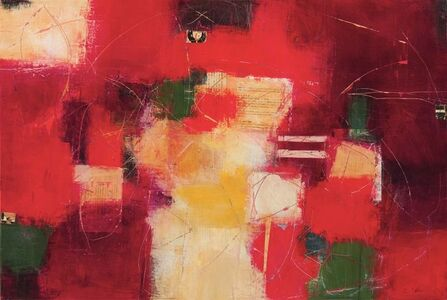Carolyn Cole, 'Red 51703'