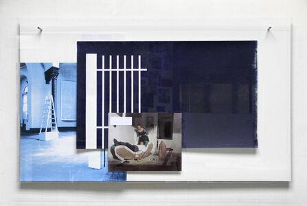 Hubert Kiecol, 'O.T.', 2017