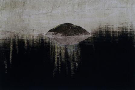 Cristina Kahlo, 'Entre el aire y la piedra', 2020