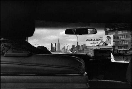 Raymond Depardon, 'New York City, USA', 1981