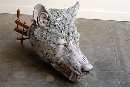 Scott Fife, 'WERE WULF', 2007