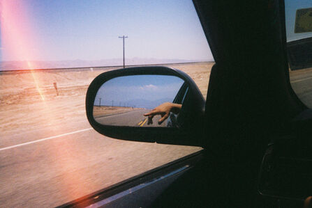 Olivia Bee, 'The Middle of Nowhere, CA', 2013
