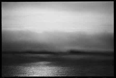 John Colao, 'Untitled (Big Sur Fog)', 2004/Printed 2018