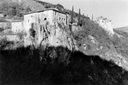 Gianni Berengo Gardin, 'Convento di Sant'Angelo D'Ocre (L'Aquila)', 2007