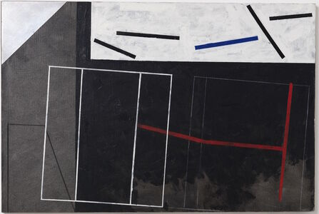 Gianfranco Pardi, 'Untitled', 1989