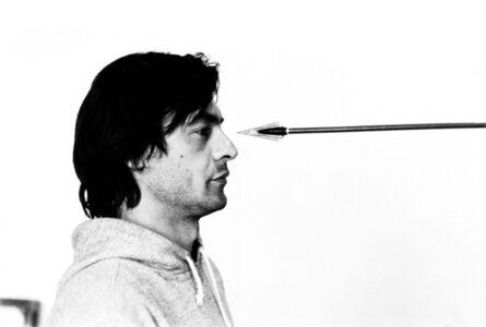 Milton Gendel, 'Maurizio Mochetti', 1978