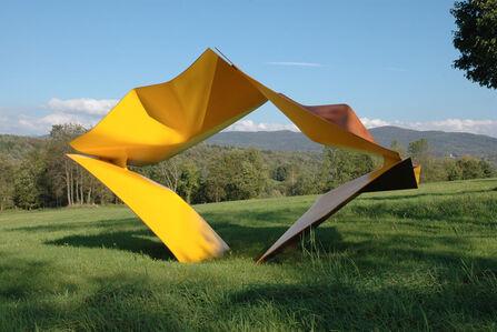 David Stromeyer, 'Sheltered Sky', 1990