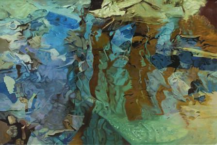 Ralph Wickiser, 'Straylight', 1983