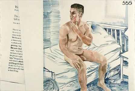 Jack Balas, 'Van Gogh's Bedroom (#555)', 2011