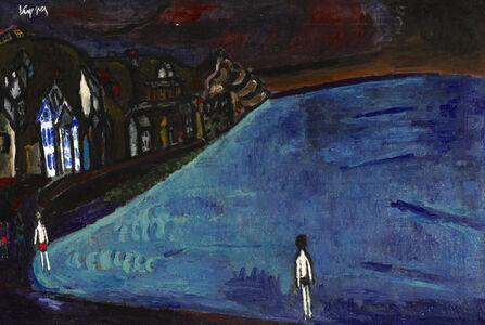 Heinz Koppel, 'Sennen', 1960