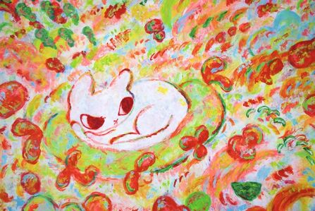 Ayako Rokkaku - 116 Artworks, Bio & Shows on Artsy