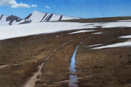 Cody Erickson, 'Independence Pass', 2016