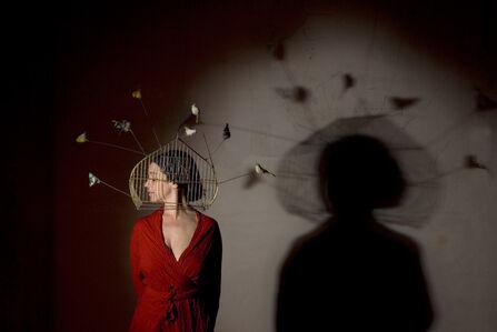 CANDELARIA MAGLIANO, 'Los pajaros (The birds)', 2018