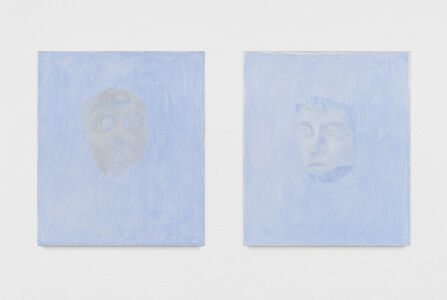 Cecilia Edefalk, 'To view the painting from within', 2002