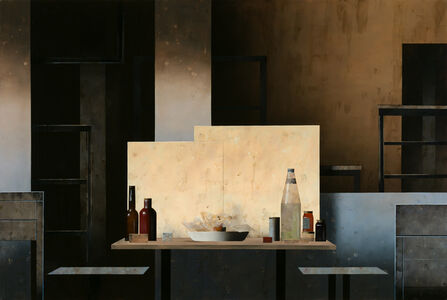 Matthew Saba, 'Nest', 2018