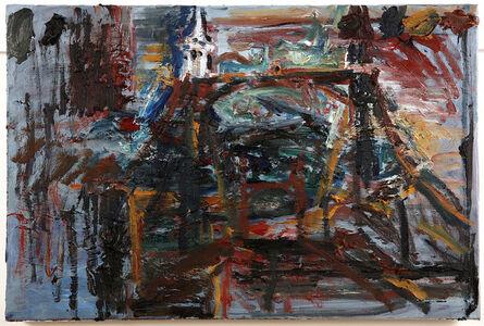 """Zebedee Jones, '""""Towards the Bridge""""', 2019"""