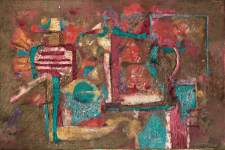 Rufino tamayo 123 artworks bio shows on artsy for Mural rufino tamayo