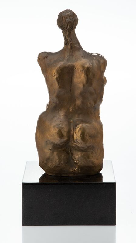 Salvador Dalí, 'Earth Mother', 1971, Sculpture, Bronze, Heritage Auctions