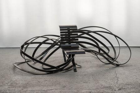 Pablo Reinoso, 'Solo Banc', 2017