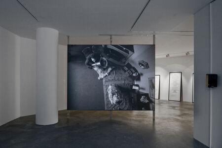 Jani Ruscica, '10 Minute Display of Unparalleled Grandeur', 2013