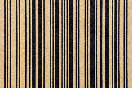 Atsushi Okabe, 'faces_barcode_1', 2015