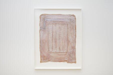 Heidi Bucher, 'Door of the Borg, detail', 1976