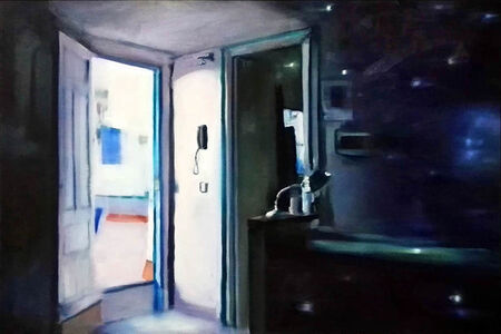 Eduard Resbier, 'Estancia J.C.', 2017