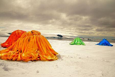Andrea Juan, 'Solar Storm #1023', 2014