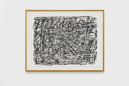 Milton Machado, 'O barbeiro de Cézanne [Cézanne's barber]', 2019