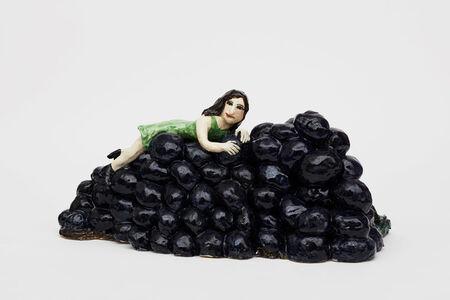 Klara Kristalova, 'Allt är mitt / All is mine', 2020