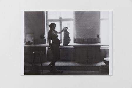 Kirsten Justesen, 'CIRCUMSTANCES / OMSTÆNDIGHEDER', 1973