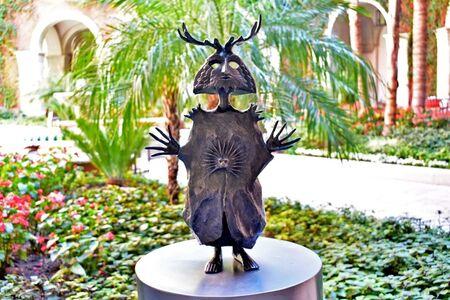 Leonora Carrington, 'El Sueño del Fuego, P/A', 2007