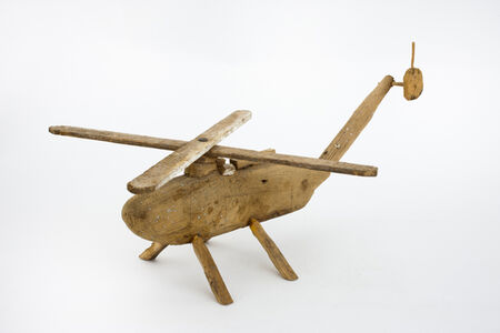 John Byam, 'Untitled (Helicopter)', n.d.