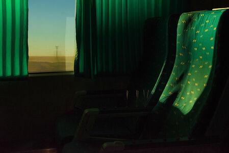 Tania Franco-Klein, 'Railway, TH 332, From Pest Control', 2016