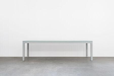 Gerhard Merz, 'Desk', 2008