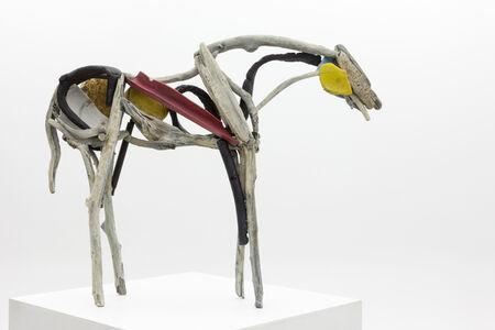 Deborah Butterfield, 'Hisaiba', 2016