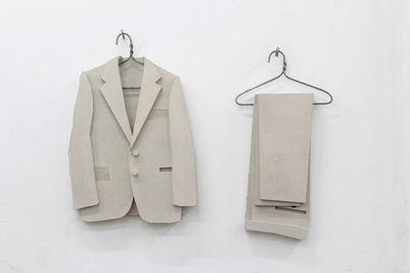 Alejandro Almanza Pereda, 'The Suit Makes the Man (I.O.P.)', 2018
