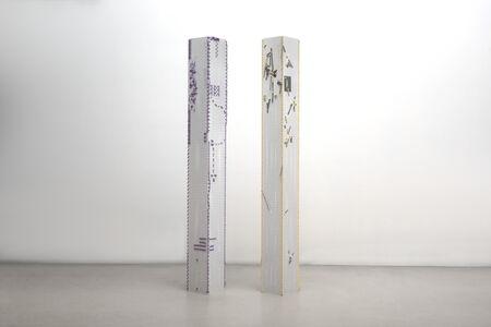 """Olga Treivas, '""""Emma"""" lamps', 2019"""